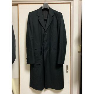 Yohji Yamamoto - Yohji Yamamoto Black Scandal ドクタージャケット