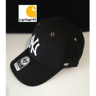 carhartt - カーハート 47 キャップ ブラック 新品