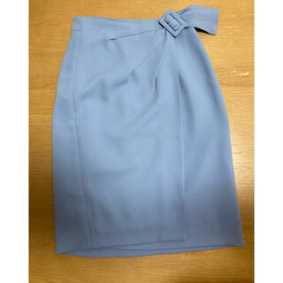 PROPORTION BODY DRESSING - プロポーションボディードレッシングタイトスカート