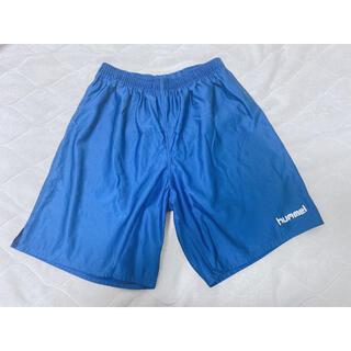 ヒュンメル(hummel)のサッカーパンツ(その他)