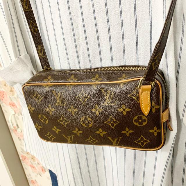 LOUIS VUITTON(ルイヴィトン)のゆみ様専用です レディースのバッグ(ショルダーバッグ)の商品写真