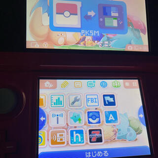 ニンテンドー3DS - 3DS CFW 32GB 充電器 タッチペン付き