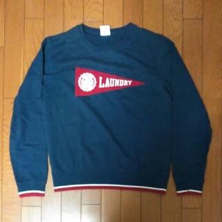 ランドリー(LAUNDRY)のLAUNDRY トレーナー(Tシャツ/カットソー(七分/長袖))