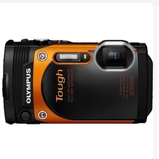 OLYMPUS - OLYMPUS tg-860 防水カメラ