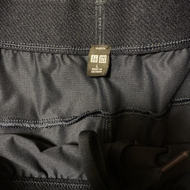 UNIQLO(ユニクロ)の新品 ユニクロ UNIQLO ハーフパンツ ショートパンツ ネイビー 紺 メンズのパンツ(ショートパンツ)の商品写真