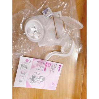 Pigeon - 【新品・付属品全付き】Pigeon 手動搾乳器 母乳アシスト