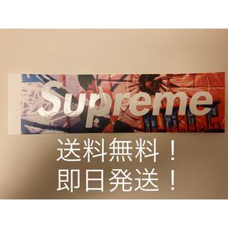 シュプリーム(Supreme)の【新品】Supreme BOXロゴステッカー(その他)