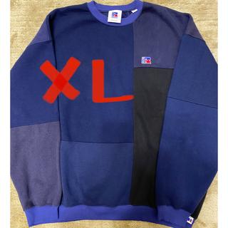 シュプリーム(Supreme)のKith × Russel Athletic マンデープログラム XL/XXL(スウェット)