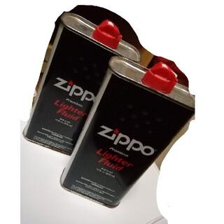 ジッポー(ZIPPO)のZIPPOオイル(タバコグッズ)