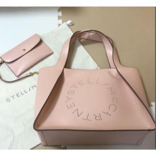ステラマッカートニー(Stella McCartney)の大人気 Stella McCartney トートバッグ(ショルダーバッグ)