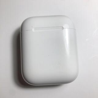 Apple - エアーポッズ 第二世代充電ケース AirPods充電器 Apple国内純正品