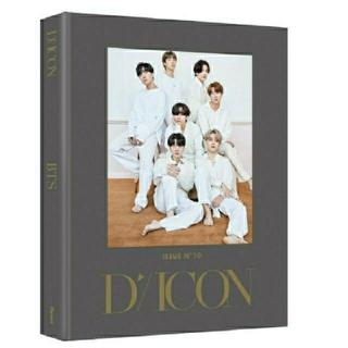 防弾少年団(BTS) - BTS 防弾少年団 Dicon 写真集 Deluxe バージョン