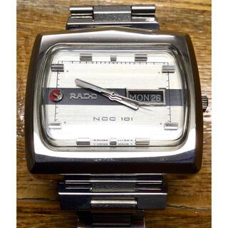 ラドー(RADO)のラドー  NCC 101(腕時計(アナログ))