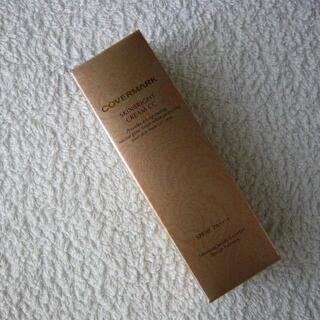 カバーマーク(COVERMARK)のスキンブライトクリームCC 02 カバーマーク(CCクリーム)