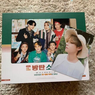 防弾少年団(BTS) - BTS SEASON'S GREETINGS 2021【DVD】
