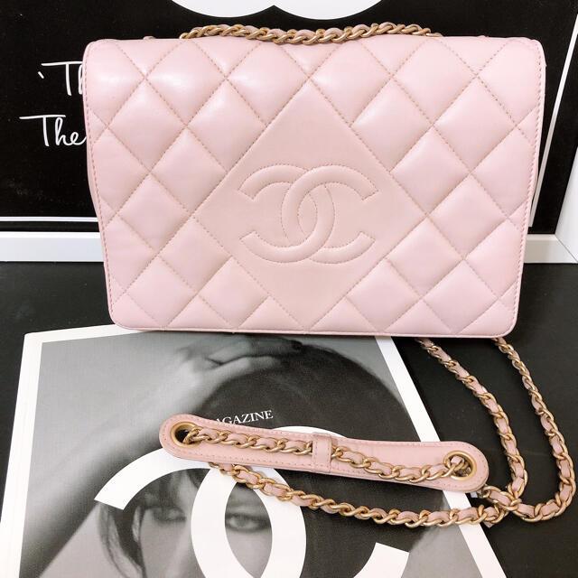 CHANEL(シャネル)の151Natsu様専用 レディースのバッグ(ショルダーバッグ)の商品写真