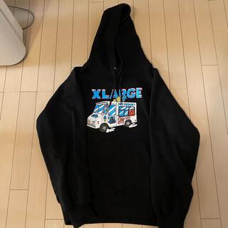 XLARGE - タイムセール!! XLARGE パーカー