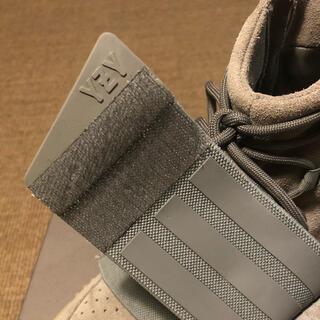 アディダス(adidas)のUS9.0 Yeezy Boost 750 BB1840 ライトグレー(スニーカー)