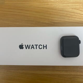 Apple Watch - Apple Watch SE  /40mm