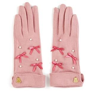 マイメロディ スマホ対応 手袋(手袋)