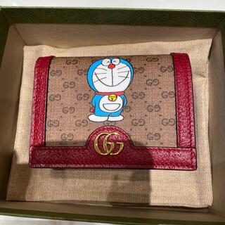Gucci - GUCCI ドラえもん 財布