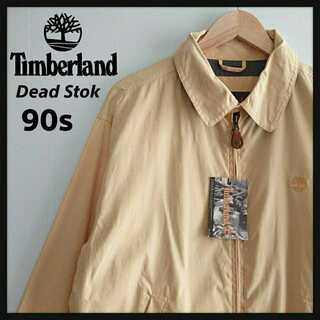 Timberland - 867 定価18000円未使用タグ付 90s 貴重 ティンバーランド ブルゾン