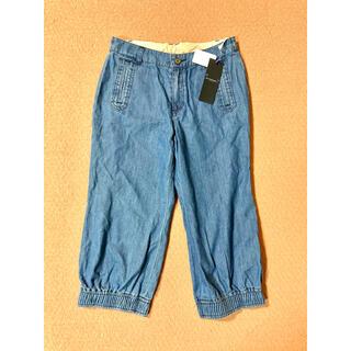 BURBERRY - 女の子 160 バーバリー ズボン パンツ 新品