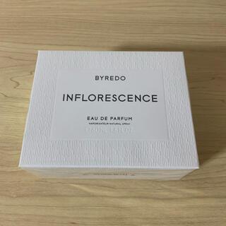 エストネーション(ESTNATION)のbyredo インフロレッセンス 50ml 新品未使用(ユニセックス)