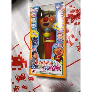 アンパンマン マイクだいすき あんぱんまん マイク おもちゃ