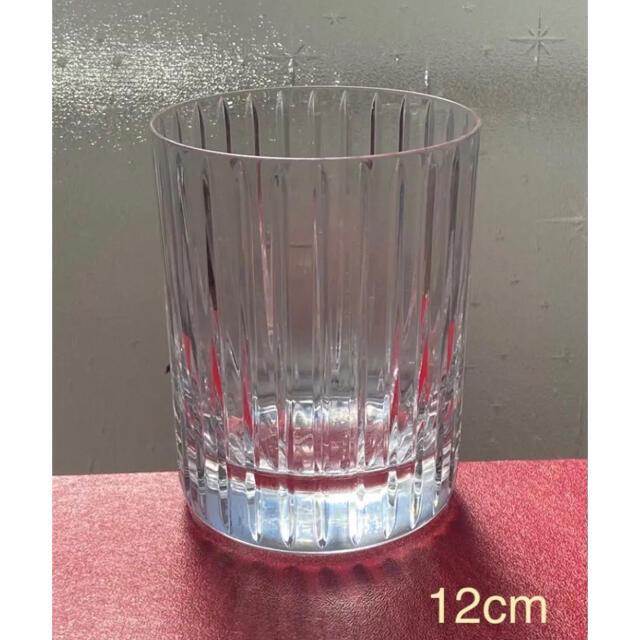 Baccarat(バカラ)のバカラ ハーモニー  ロックグラス     特大サイズ インテリア/住まい/日用品のキッチン/食器(グラス/カップ)の商品写真