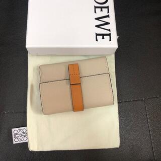 LOEWE - LOEWE 折りたたみ財布