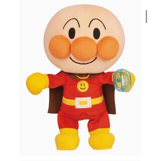 バンダイ(BANDAI)のBIGサイズ!リトミックダンスアンパンマン(知育玩具)