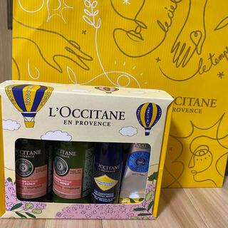 ロクシタン(L'OCCITANE)のロクシタン シャンプー、コンディショナー、化粧水、ハンドクリーム(ハンドクリーム)