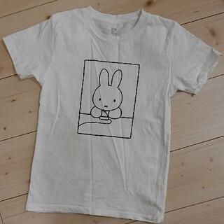 Design Tshirts Store graniph - miffy ミッフィー トップス グラニフ 140㎝ 女の子