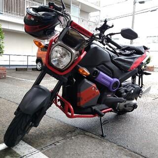 ホンダ - HONDA NAVI110 ホンダ ナビ 110cc