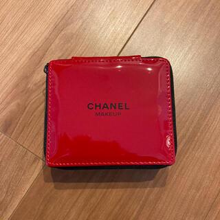 CHANEL - CHANEL シャネル 2019 ノベルティケース 非売品 新品