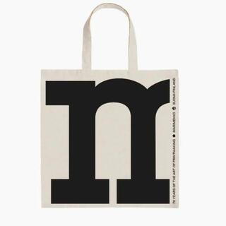 marimekko - マリメッコ 70周年 ノベルティトート