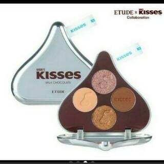 ETUDE HOUSE - 新品 エチュード キスチョコレート プレイカラー ミルク