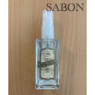 SABON - ☆新品未使用☆サボン ファブリックミストリネン