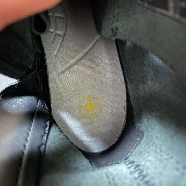 Dr.Martens(ドクターマーチン)のドクターマーチン JADON   UK4   ☆純正インソール付き レディースの靴/シューズ(ブーツ)の商品写真