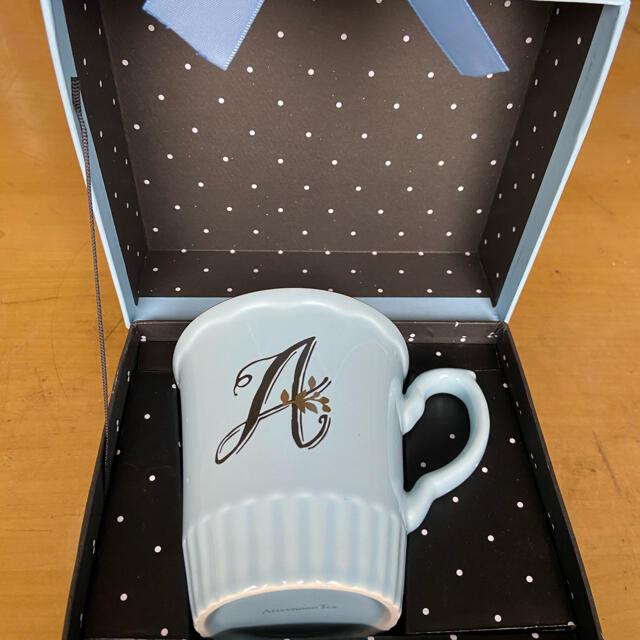 AfternoonTea(アフタヌーンティー)のアフタヌーンティーマグカップ インテリア/住まい/日用品のキッチン/食器(グラス/カップ)の商品写真