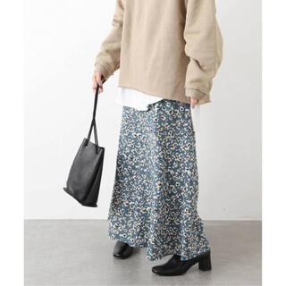 JOURNAL STANDARD - 【ジャーナルスタンダード/JOURNAL STANDARD】フラワースカート