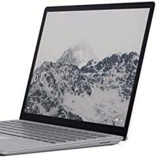 Microsoft - surface laptop 8GB 256GB Office付