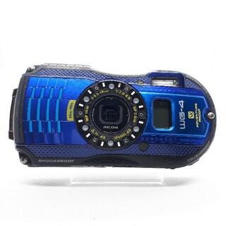 RICOH - RICOH WG-4 GPS
