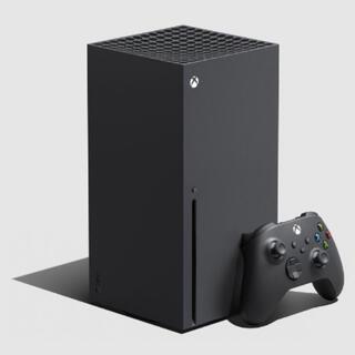 エックスボックス(Xbox)のXbox Series X エックスボックス エックス RRT-00015(家庭用ゲーム機本体)