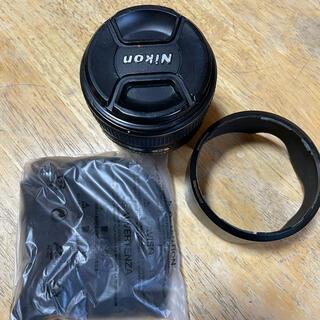 Nikon - Nikon ニコン AF-S Nikko 58mm f/1.4G