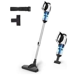 (アポセン) コードレス 掃除機 ハンディクリーナー2Way 強弱切替 強吸引力