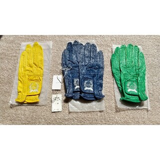 Christian Dior - 【~3/20限定】Cristian Dior SPORTS 手袋 カラー3色