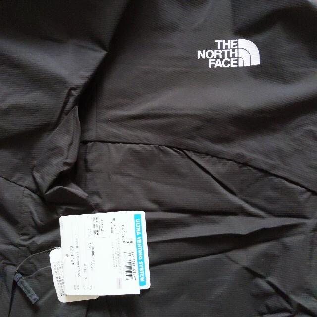 THE NORTH FACE(ザノースフェイス)のTHE NORTH FACE Swallowtail アウター ブラック  メンズのジャケット/アウター(ナイロンジャケット)の商品写真