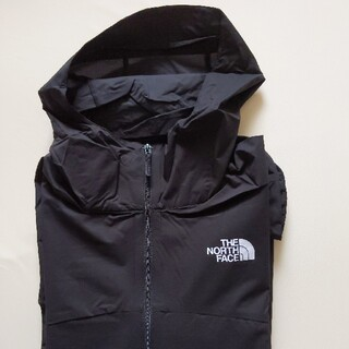 THE NORTH FACE - THE NORTH FACE Swallowtail アウター ブラック